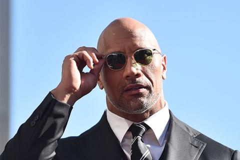 The Rock Has Something He Would Like To Address To Generation 'Snowflake'