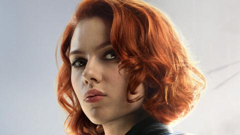 Black Widow Could Be Marvel's First 'Adult' Movie