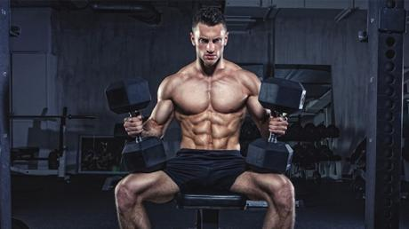 Change Up Your Chest Day Routine With These Three Exercises