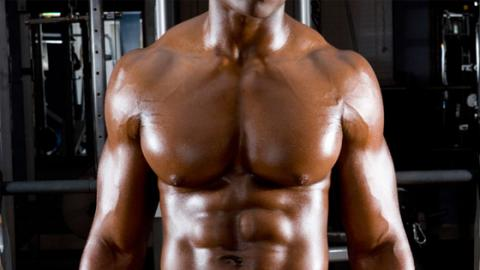 This Exercise Is Scientifically Proven To Help Build Your Pecs