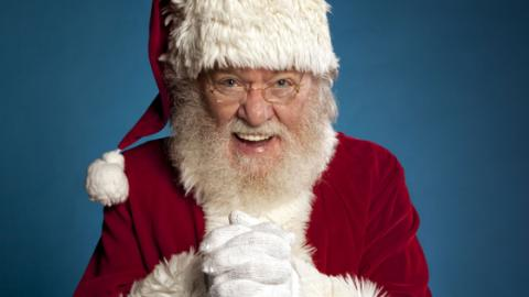 The Science Behind Father Christmas - All The Stats You Need To Know