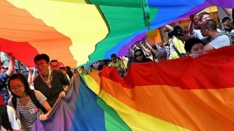 Japan: LGBT Community In Outrage After Politician's 'Hate' Speech