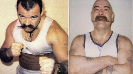 This Is What Happens When Britain's Most Violent Convict Gets In The Ring
