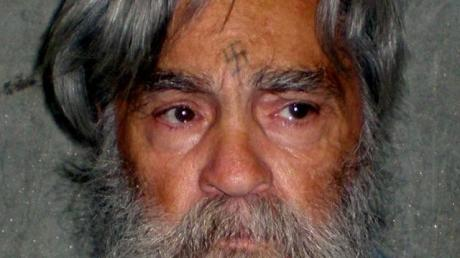 Charles Manson: The Serial Killer's 'Last Words' Have Been Revealed