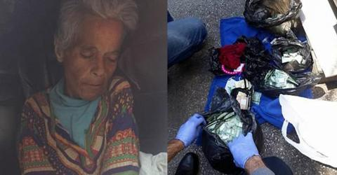 Police Uncover Massive Scam Upon Searching The Home Of Well-Known Beggar