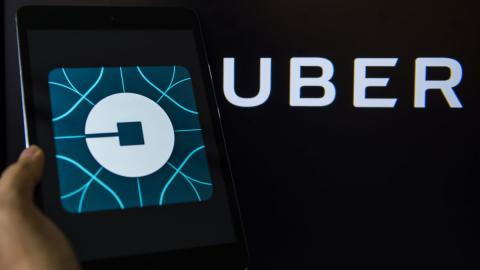Beware Of The 'Vomit Scam' - The Latest Threat To Uber Users