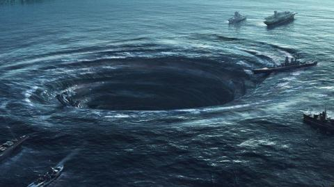 Scientists May Have Finally Solved The Mystery Of The Bermuda Triangle