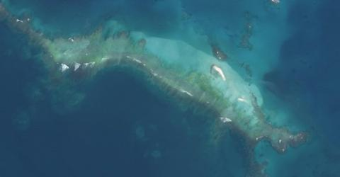 This Hawaiian Island Disappeared Overnight... And The Reason Why Is Frightening