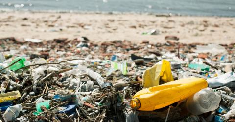 3 Single-Use Plastic Products Become ILLEGAL Next Year