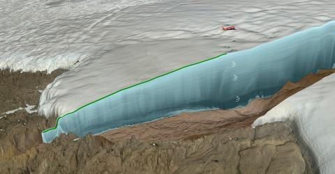This Astonishing Discovery In Greenland Has Stunned Scientists