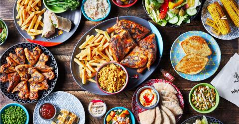 Nando's Have Just Launched A Huge Menu Shake-Up