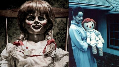 This Is The Terrifying True Story Hidden Behind The Film Annabelle