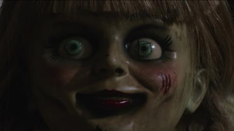Annabelle 3: The Evil Doll Returns In A Spine-Chilling Trailer