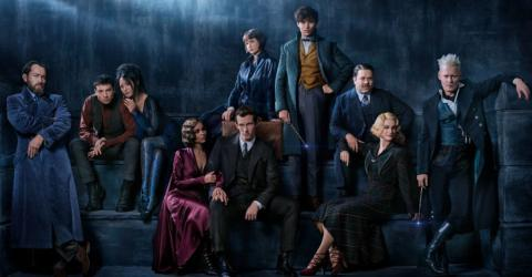 This Huge Film Star Is Absolutely Desperate To Appear In The Next Fantastic Beasts Film