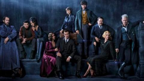 We Finally Know Where Fantastic Beasts 3 Is Being Shot - And It's Exciting