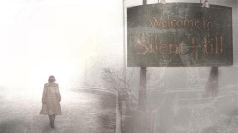 This Is The Terrifying Real Town Behind Cult Horror Film Silent Hill