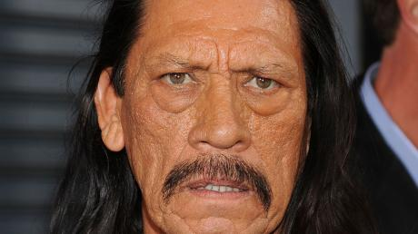 Danny Trejo Did Something Incredible To Save The Lives Of A Baby And Grandmother