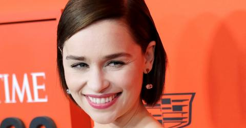 This Is The Real Reason Emilia Clarke Turned Down Fifty Shades Of Grey