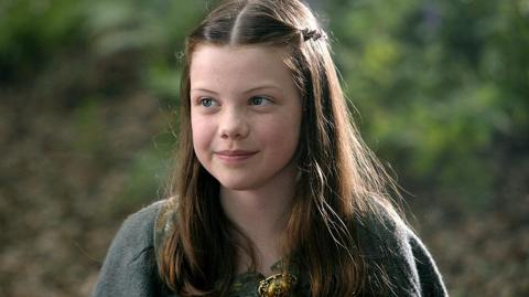 You Left Her In Narnia, But Soon You'll Find Her In Westeros!