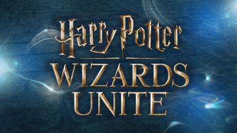 Harry Potter: Wizards Unite Casts Its Spell In 2019