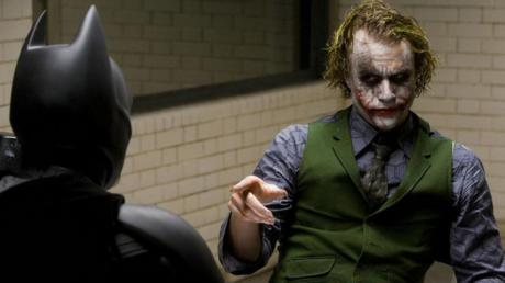 Christian Bale Proves Why His 'The Dark Knight' Co-star Heath Ledger Was Completely Crazy Yet Amazing