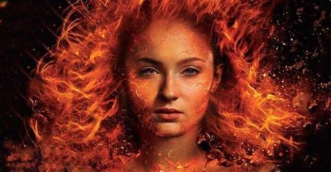 Sophie Turner Stuns In The Latest Trailer For X Men: Dark Phoenix