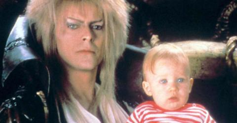 He Co-Starred Alongside David Bowie As A Baby... Here's Where He Is Today