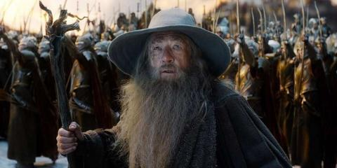 Amazon's Lord Of The Rings Series Is Facing These Serious Restrictions - And Fans Are Delighted