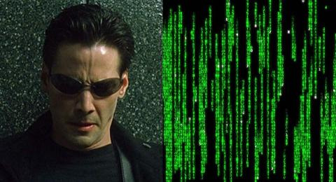 We Finally Know The Meaning Behind The Matrix's Infamous Green Code