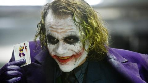 This Is Why You Don't See Scarred Villains In Films Anymore...