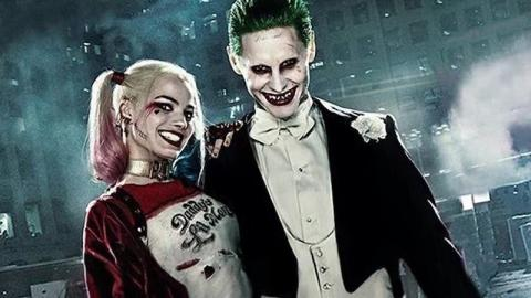 It's Not Looking Good For Fans Of The Joker And Harley Quinn...