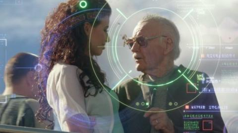 These Are All Of Stan Lee's Cameo Appearances In Marvel Films - Did You Spot Them All?