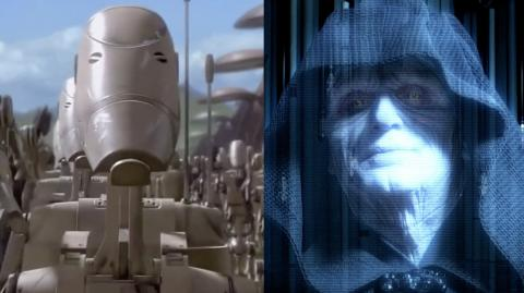The Inventions From The Original Star Wars Films That Now Exist In Reality