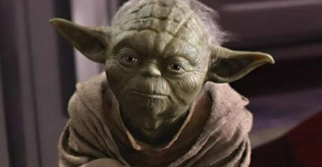 Yoda Used To Have A VERY Different Name