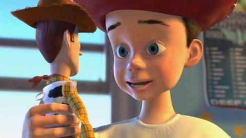 This New Toy Story Theory Could Change Everything