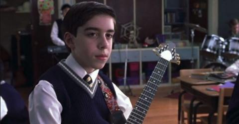 Remember This Kid From School Of Rock? Years Later He Was Arrested For A Surprising Crime