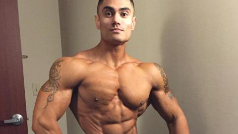 This Former US Army Soldier Has Undergone An Incredible Transformation