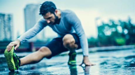 5 Reasons You Should Exercise Outside Rather Than In The Gym