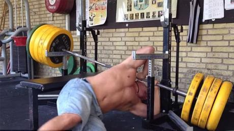 These Three Exercises Can Be Seriously Dangerous While Lifting