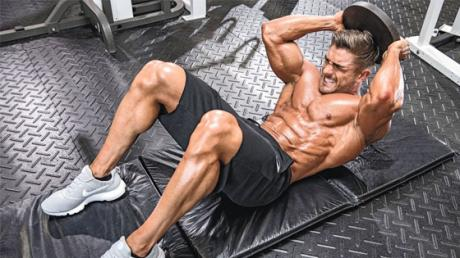 4 Exercises That Target Your Lower Abs