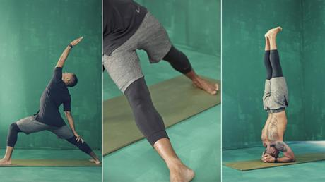 Nike Are Launching Their First Ever Collection Of Yoga Wear For Men
