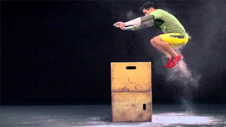 Test Your Box Jump Level With These Three Exercises