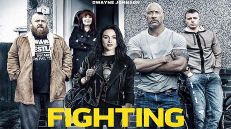 The Rock Is Making His Wrestling Comeback In A New British Film