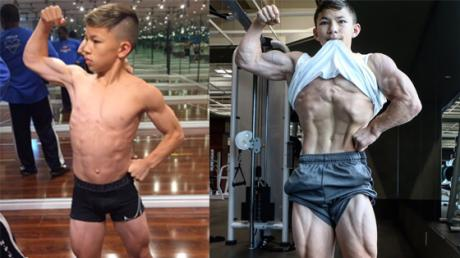 Remember Tristyn Lee? This Is What He's Up To Now...