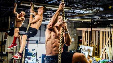 Crossfit Wod: Try Brehm, A Simple, Short And Amazingly Effective Wod