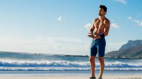 5 Things You Need To Know Before You Exercise On The Beach