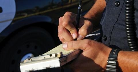 Police Reveal A Trick That Can Help You Get Out Of A Speeding Ticket