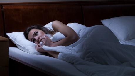 What Causes Nightmares? A Sleep Study Brings Insight.