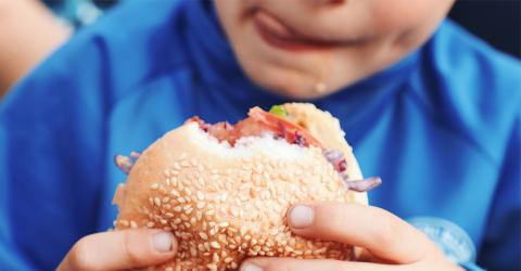 According To A Study, There's One Big Difference Between Fast Food Now Compared To 30 Years Ago