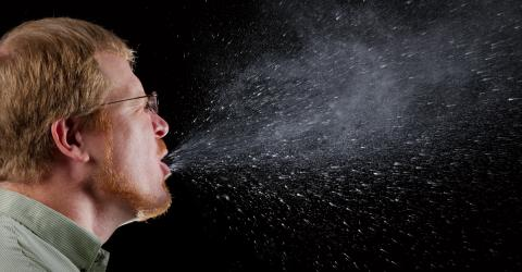 This Is The Terrifying Reason You Should Never Hold In A Sneeze